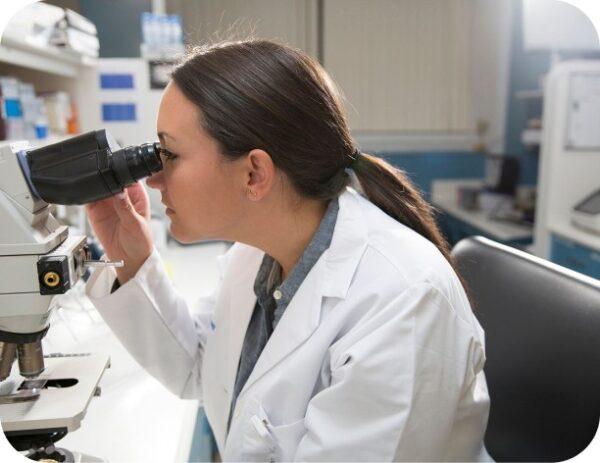 Генетические анализы и тесты днк