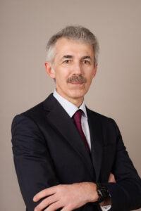 Асеев Михаил Владимирович