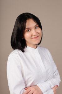 Кошевая Юлия Сергеевна