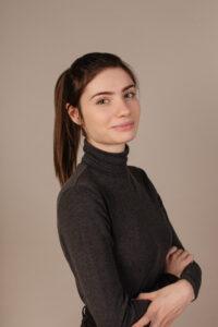 Анисимова Наталья Александровна