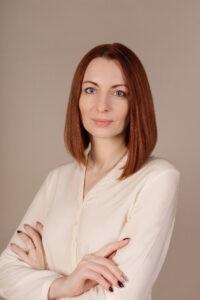 Дудурич Василиса Валерьевна